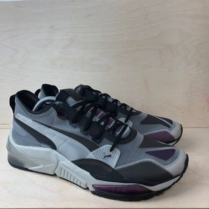 Puma LQDCELL Optic Sheer Mens Sneakers